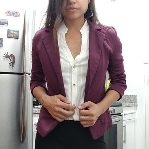 Urban Outfitters Jackets & Coats - Urban Outfitters Stretchy Casual Blazer, Small